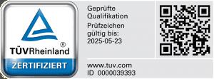 Gutachter und Sachverständiger für Dachdeckerarbeiten in Frankfurt - Sachverständiger für Bauwerksabdichtungen (TÜV)